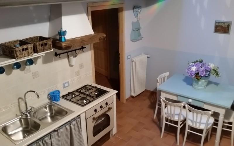 Agriturismo Al Castagno - Appartamento Frassino